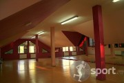 Silhouette Femme - aerobic in Suceava | faSport.ro
