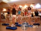 Club Armony - aerobic in Iasi | faSport.ro