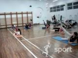 Cristal Body Aerobic - aerobic in Cluj-Napoca | faSport.ro