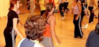 Exclusive Fitness - aerobic in Bucuresti