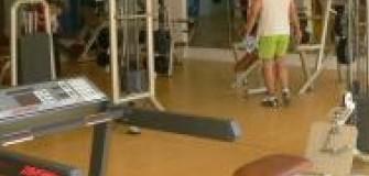 Athleticlub Buzau - aerobic in Buzau