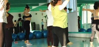 Energy Club - aerobic in Constanta