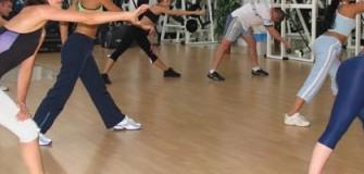 IDM - aerobic in Bucuresti
