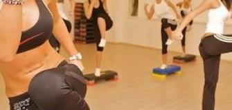 Getfit Gym - aerobic in Bucuresti