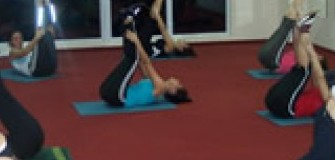 ACTIV CLUB - aerobic in Arad