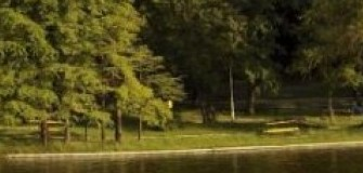 Parc Ciuperca - Tulcea - alergare in Tulcea