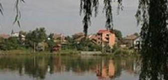 Lac Iulius Mall - alergare in Cluj-Napoca