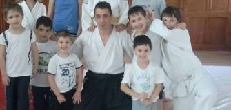 Aikido Aikikai - arte-martiale in Craiova