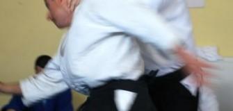 Aikido Galati - arte-martiale in Galati