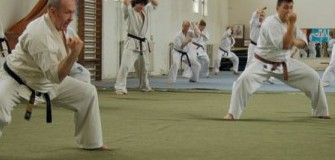Clubul Sportiv Budokai Arad - arte-martiale in Arad