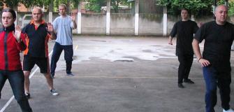 Clubul Sportiv MING DAO - arte-martiale in Cluj-Napoca