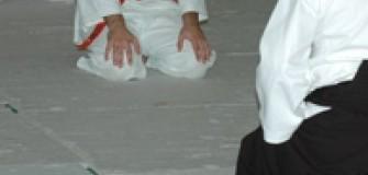 Aikido Club Constanta - arte-martiale in Constanta