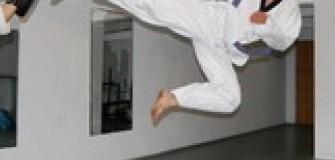 Best Taekwondo WTF - arte-martiale in Bucuresti