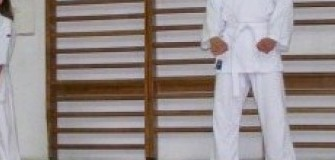 Clubul de Karate