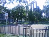 Baschet Parcul Carol - baschet in Bucuresti | faSport.ro