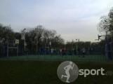 Baschet Parcul Tineretului - baschet in Bucuresti | faSport.ro