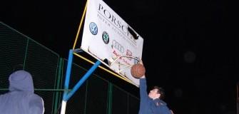 Parcul Tineretului - baschet in Bucuresti