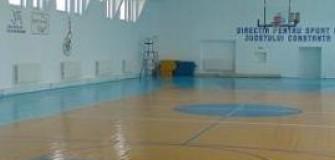 Clubul Sportiv LAGUNA - baschet in Constanta