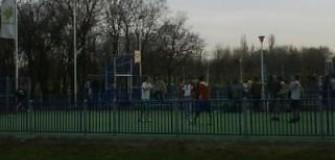 Baschet Parcul Tineretului - baschet in Bucuresti