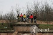 plimbare in Padure la Baneasa - biking in Bucuresti | faSport.ro
