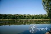 Tura Pantelimon - Cernica - Branesti - biking in Bucuresti | faSport.ro