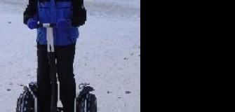 Segway Poiana Brasov - biking in Brasov