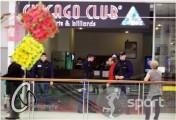 Chicago Club Darts & Billiards - biliard in Suceava | faSport.ro
