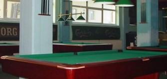 Green Club - biliard in Busteni