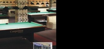 Chicago Club Darts & Billiards - biliard in Suceava