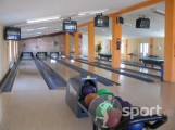 Sport Center D&E - bowling in Alba-Iulia | faSport.ro