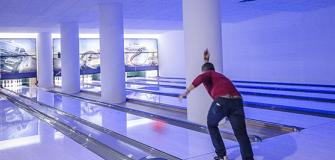 Q Club - bowling in Craiova