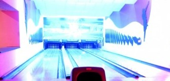 Texas Club - bowling in Focsani