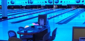 IDM Club - bowling in Bucuresti