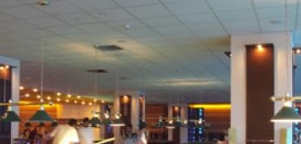 Split Club Bowling & Biliard - bowling in Bucuresti