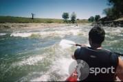 Caiac pe Arges - caiac-canoe in Pitesti | faSport.ro