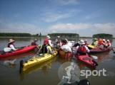Cu caiacul pe Dunare in weekend - caiac-canoe in Giurgiu | faSport.ro