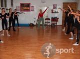 Balet Studio Giuliana - dans-sportiv in Bucuresti | faSport.ro