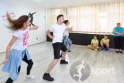 DiaDance Studio - dans-sportiv in Bucuresti | faSport.ro