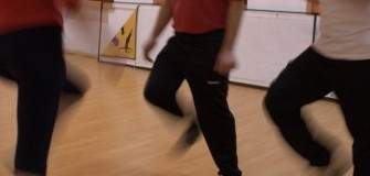 Clubul de Dans Sportiv RITMIC - dans-sportiv in Sibiu