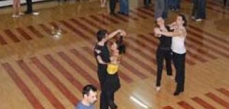 HobbyDance - dans-sportiv in Bucuresti