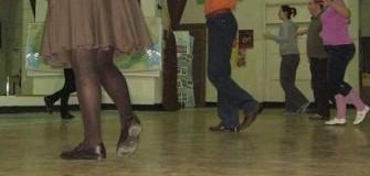 Club Let's Dance - dans-sportiv in Bucuresti
