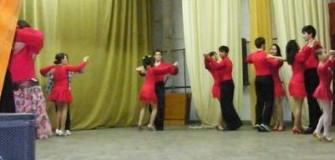 Clubul de Dans Sportiv MIRAJ - dans-sportiv in Constanta