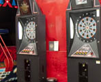 Club Texas Express - darts in Bucuresti | faSport.ro