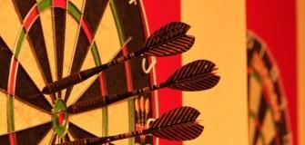 King's Club - darts in Bucuresti