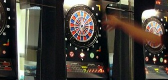 IDM CLUB - darts in Bucuresti