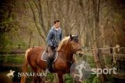 NanaFarm - echitatie in Popesti-Leordeni | faSport.ro