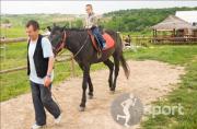 Calararie  Judetul Bihor - echitatie in Vadu-Crisului | faSport.ro