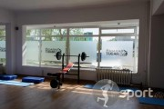 Garage Workout - fitness in Iasi | faSport.ro