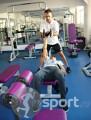 Magnolia Club - fitness in Bucuresti | faSport.ro