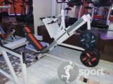 SANGYM FITNESS CLUB BISTRITA - fitness in Bistrita | faSport.ro